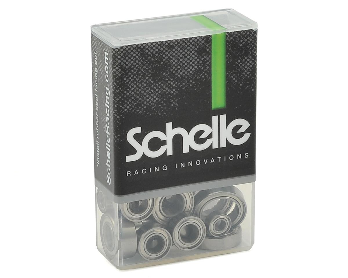 Schelle Racing Ceramic Bearing Set (Yokomo YZ2-DTM Maifield)