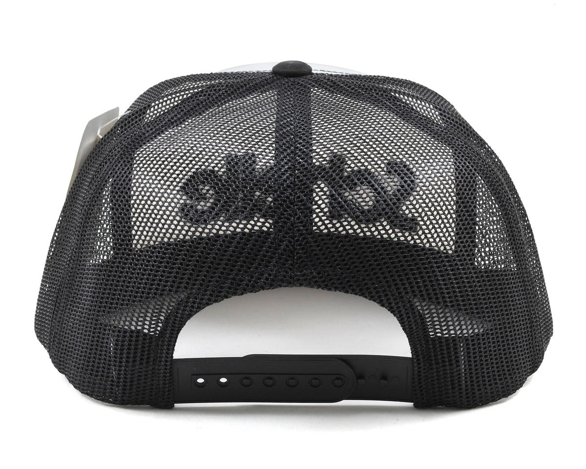 Snap-Back Trucker Hat by Schelle Racing