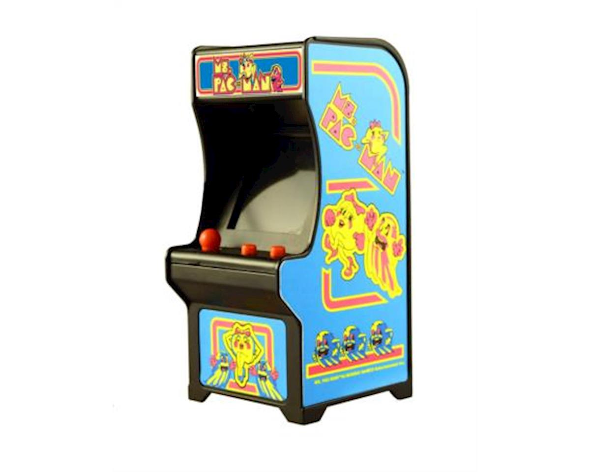 Super Impulse Tiny Arcade 375 - Ms. Pac-Man Miniature Arcade Game