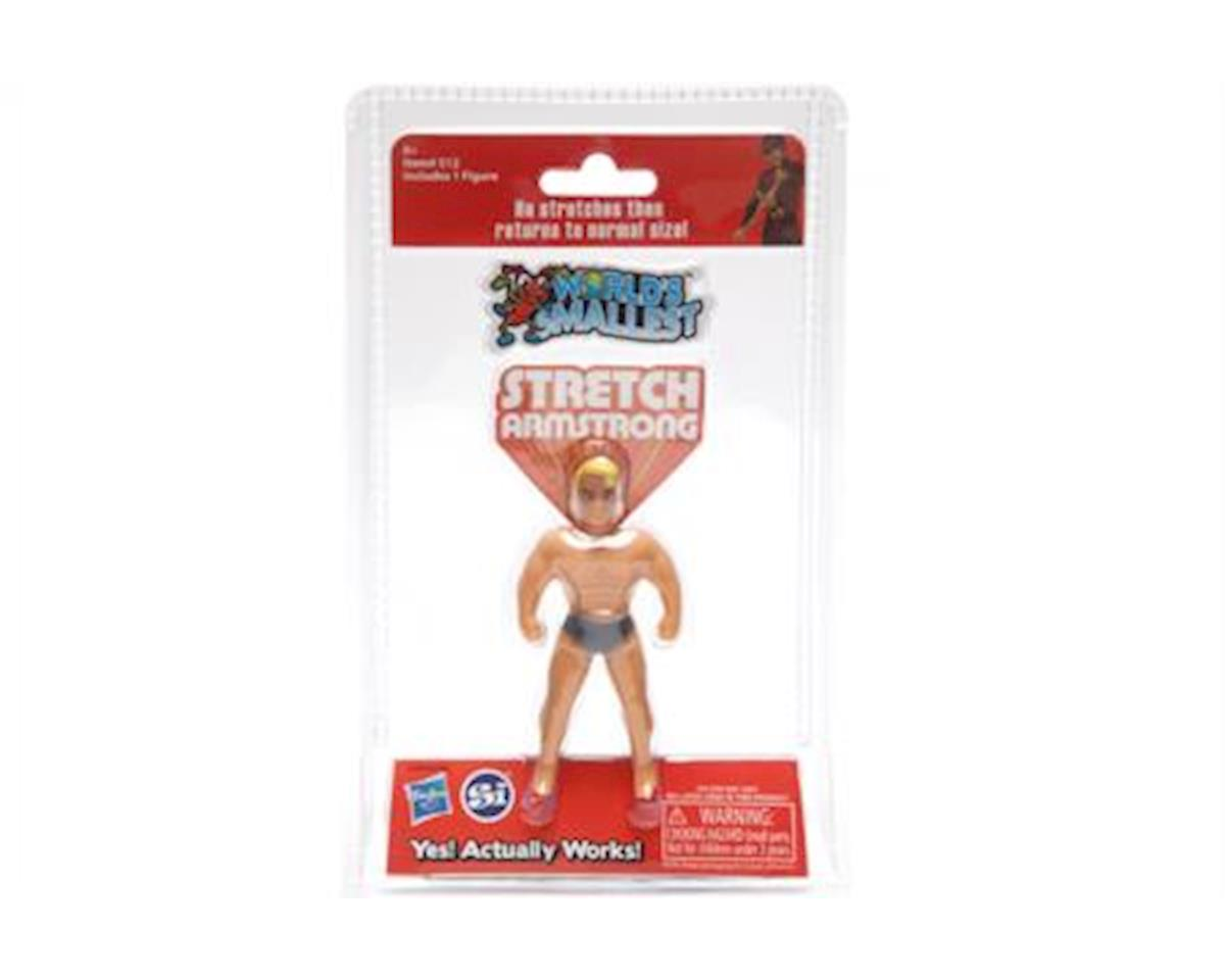 Super Impulse World's Smallest Stretch Armstrong Toy
