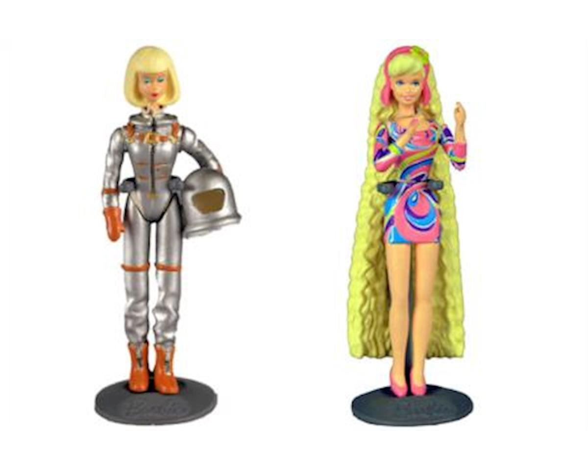 Super Impulse Worlds Smallest Barbie Collectible Series 2, One Style Chosen  at Random