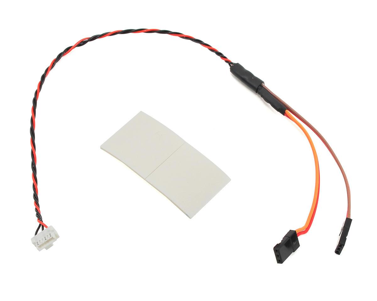 Skookum Robotics SK720 Black Edition Flybarless System Combo