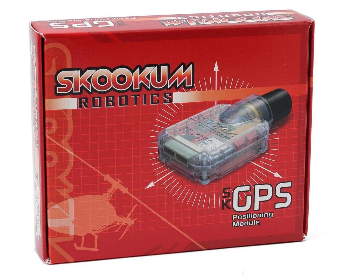 Skookum Robotics SK GPS Positioning Module