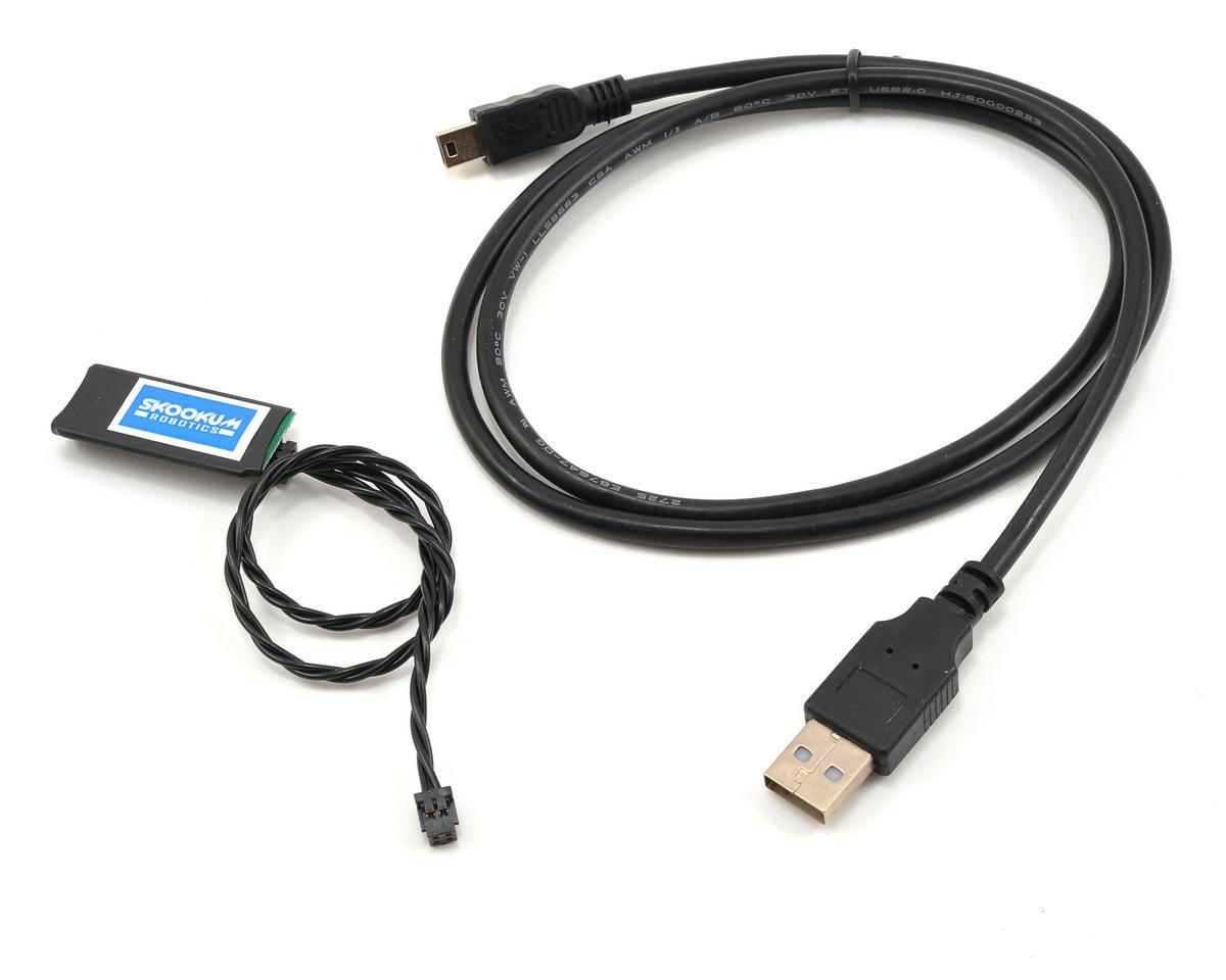 Skookum Robotics SK-360 USB Cable