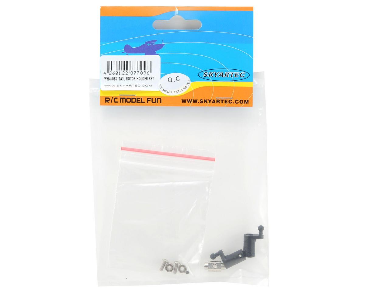 Skyartec Plastic Tail Rotor Holder Set