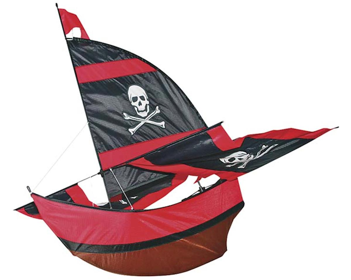 Skydog Kites 10022 Pirate Ship 27.5x27""