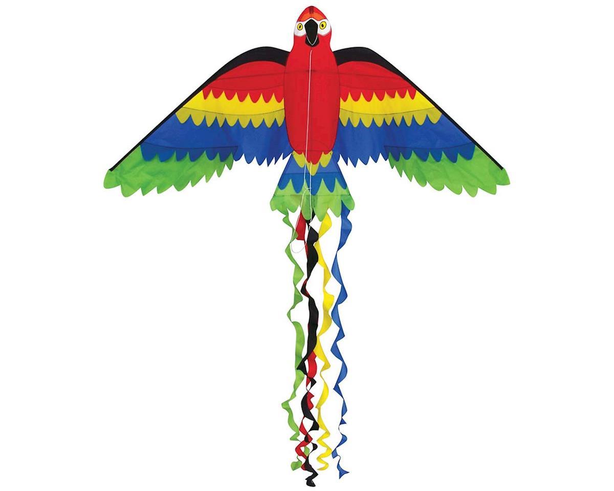 "Skydog Kites 10032 Rainbow Parrot 66x29"""