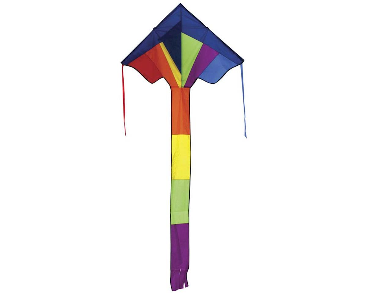 """Skydog Kites 11101 Rainbow Delta 33"""""""