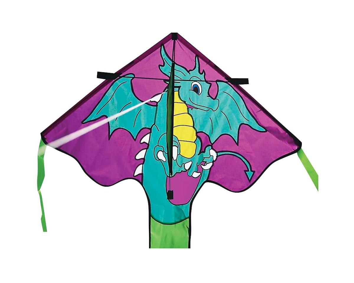 "Skydog Kites 11108 Dragon Best Flier 33""x76"""