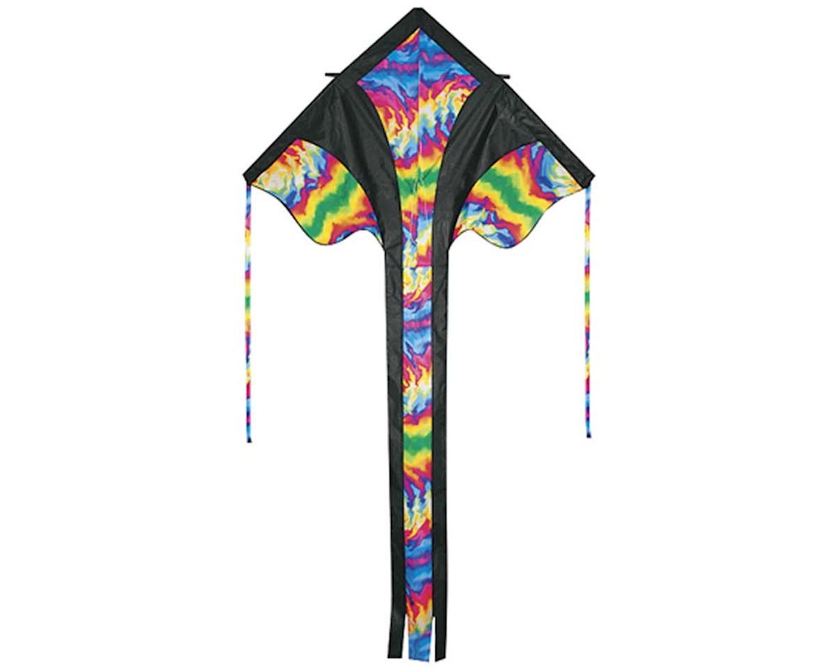 "11111 Tie-Dye Best Flier 48"" by Skydog Kites"