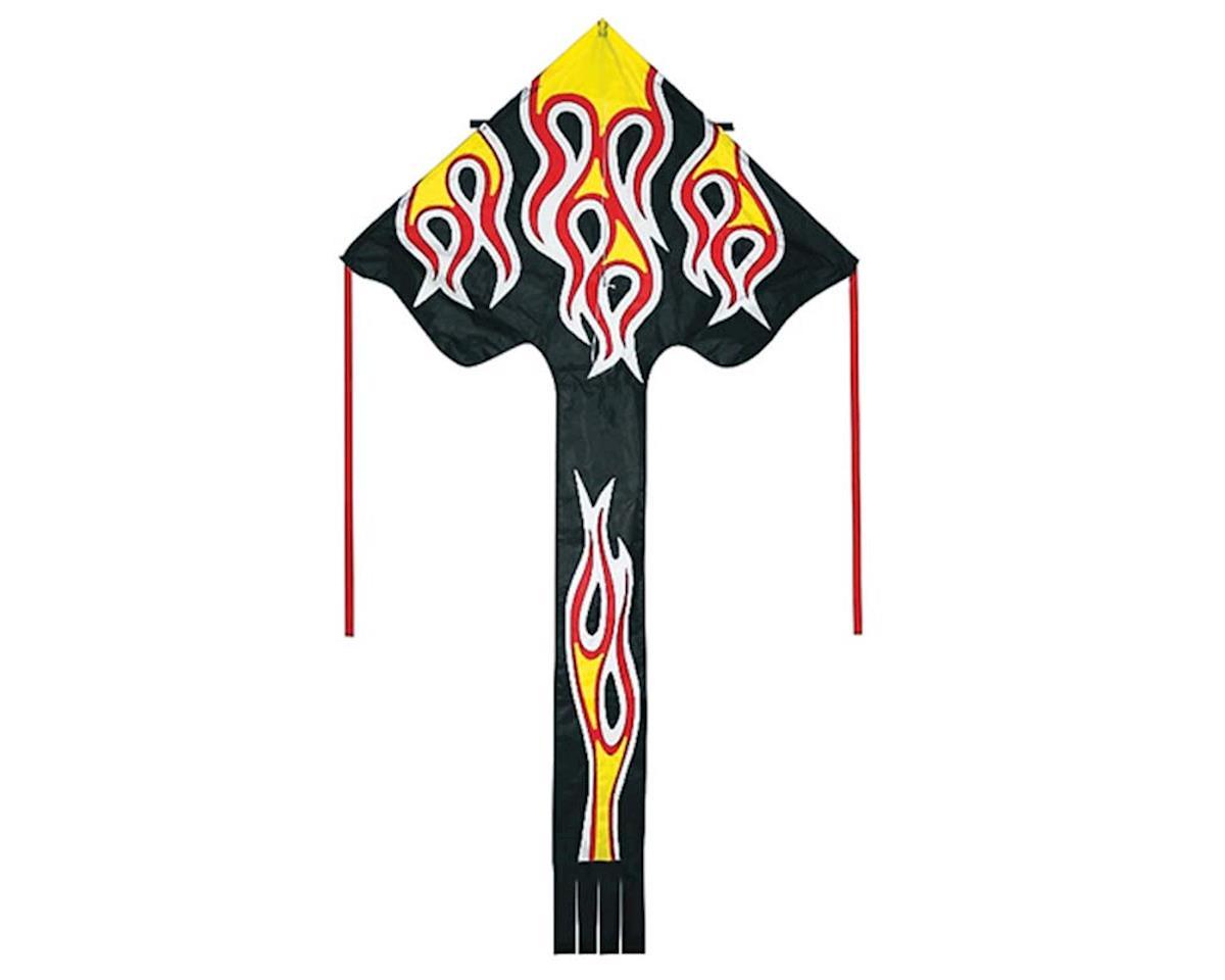 """Skydog Kites 11136 Flames Best Flier 48"""""""