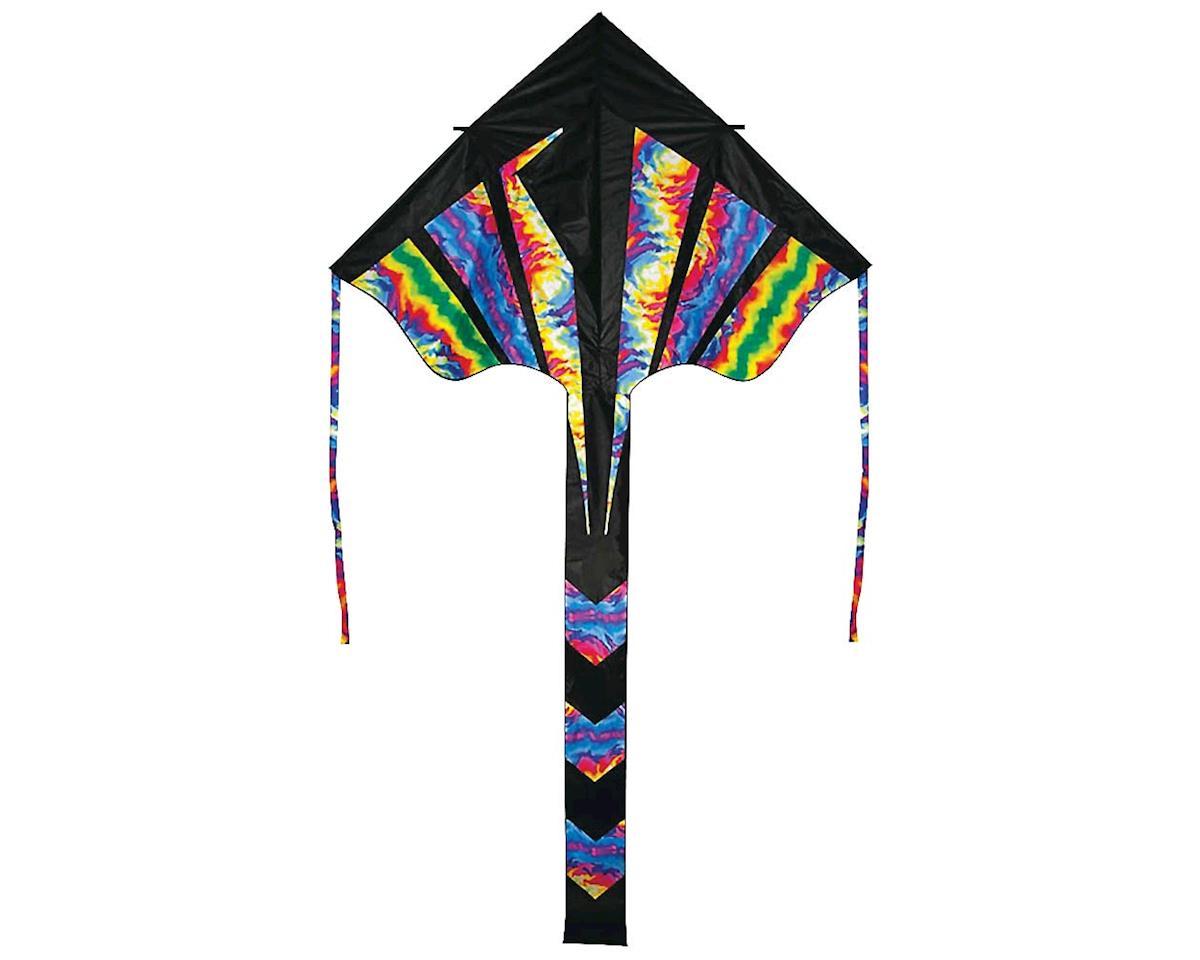 """11142 72"""" Tie Dye Best Flier"""