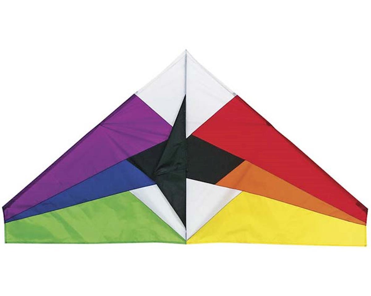 """Skydog Kites 11151 Rainbow Delta 55"""""""