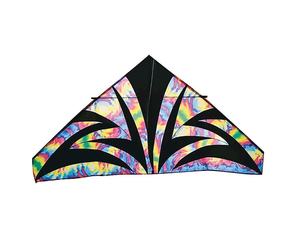 Skydog Kites 11175 7' Tie Dye Delta