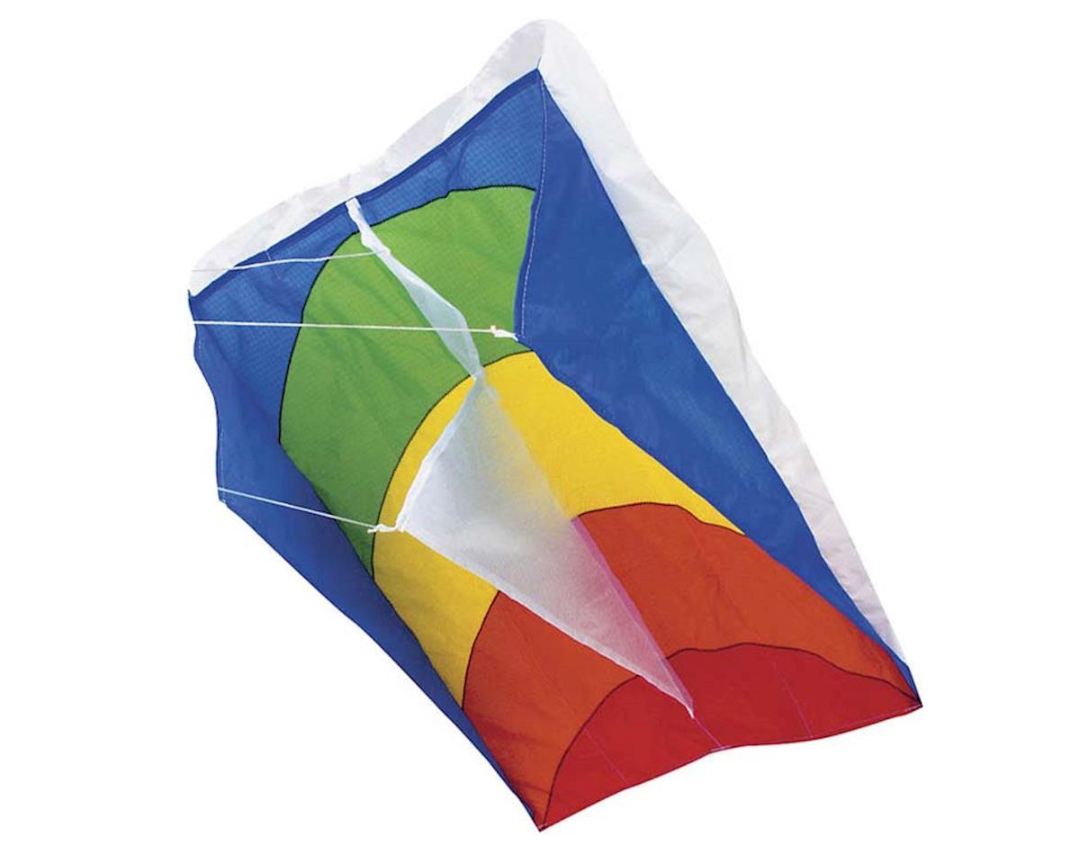 "Skydog Kites 13260 Rainbow Para-2 Parafoil 20x14"""