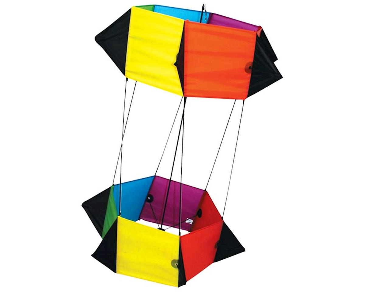 "Skydog Kites 14306 Spinning Box 36"""