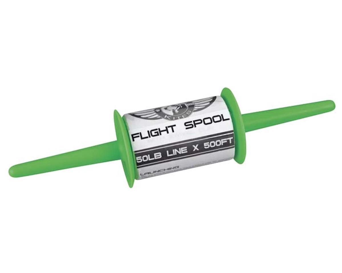 Skydog Kites Kite Spool 50# 500'
