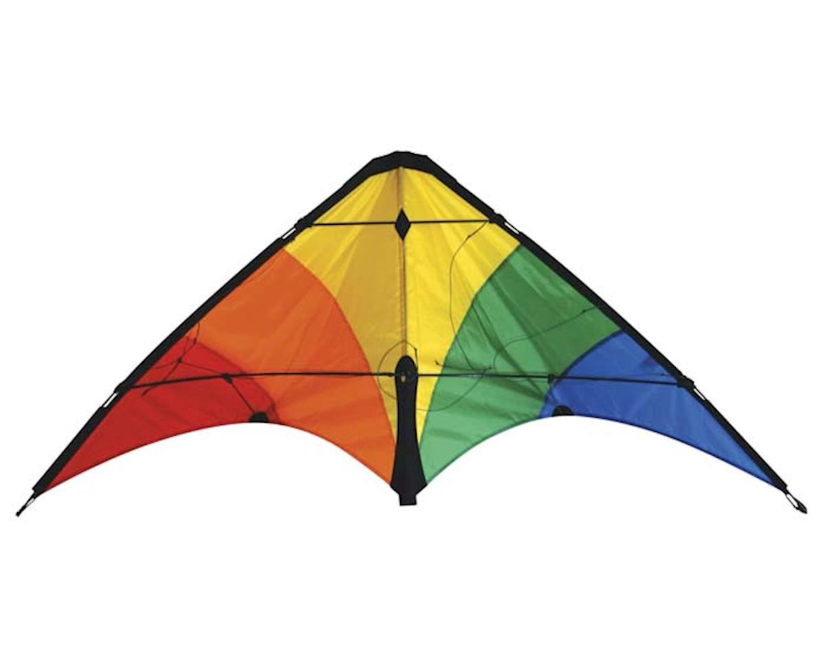 Skydog Kites 20400 Learn To Fly Rainbow