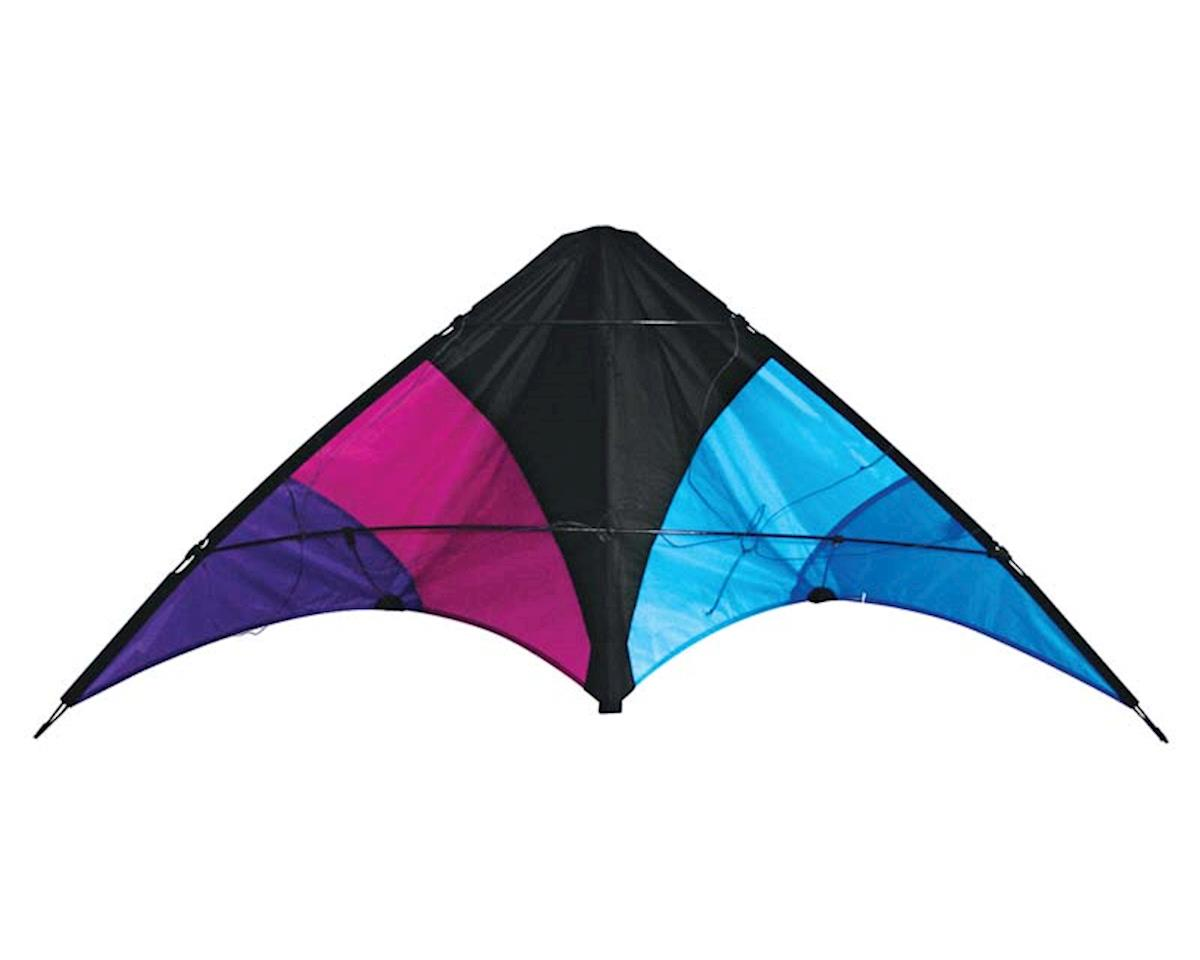 Skydog Kites 20401 Learn To Fly Black Sport 48""