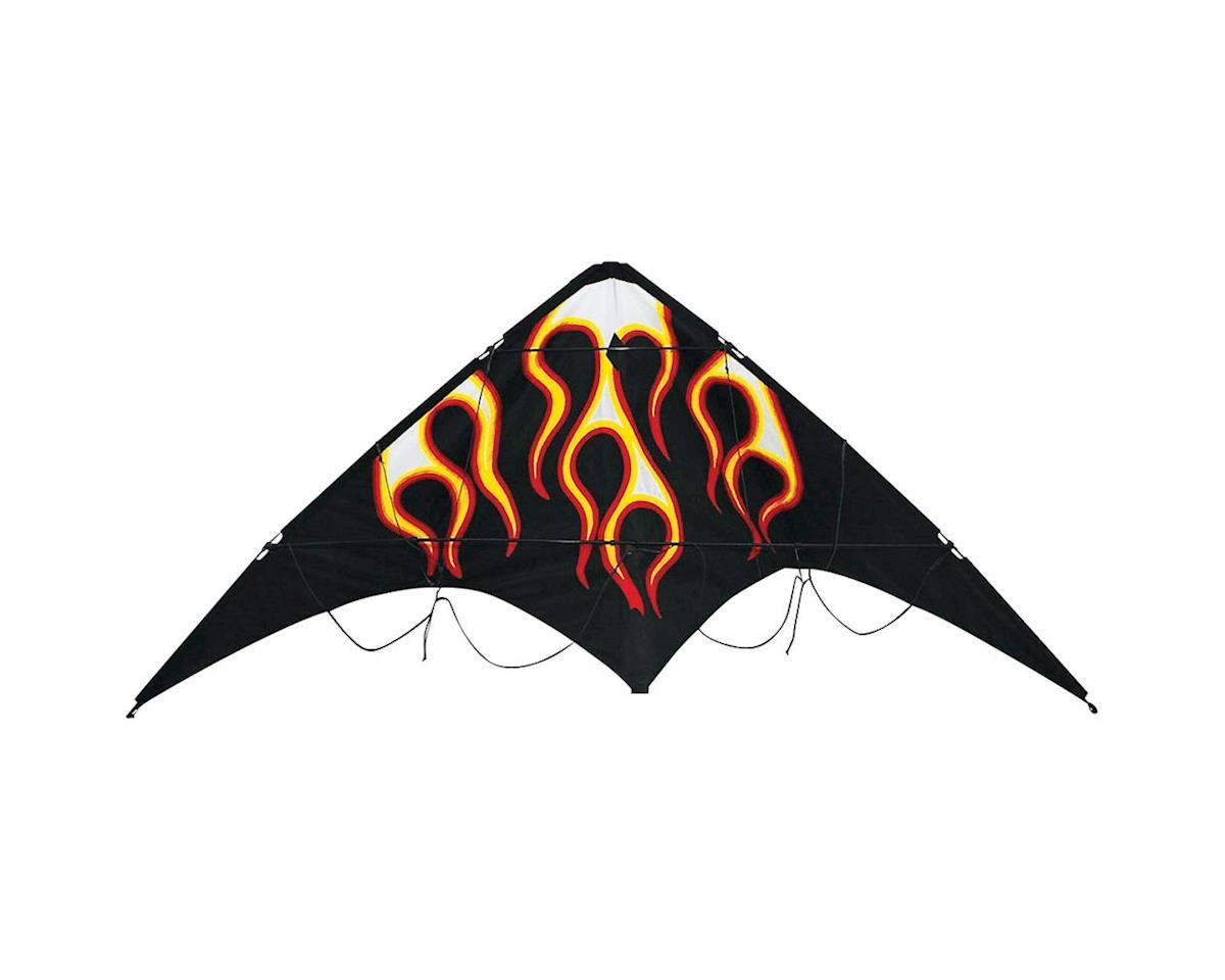 "Skydog Kites 20413 Little Wing Nylon Sport Flames 59.5"""