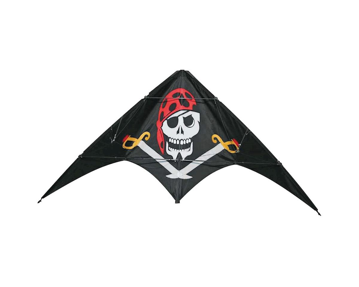 "Skydog Kites 20419 Little Wing Nylon Sport Pirate 59.5"""