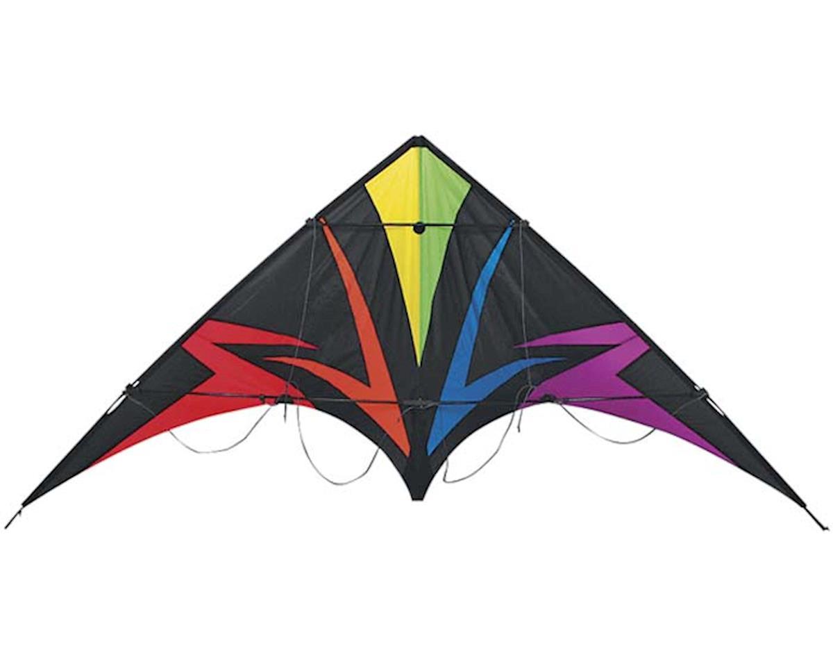 "Skydog Kites 20420 Thunderstruck Nylon Sport Rainbow 69.5"""
