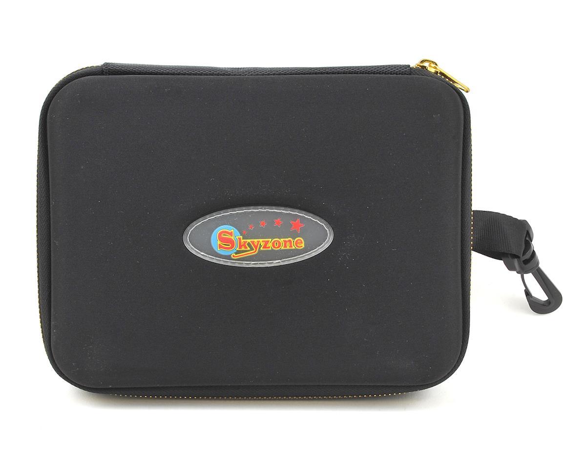 SkyZone SKY02S V+ Wireless 3D FPV Goggles (Gold)