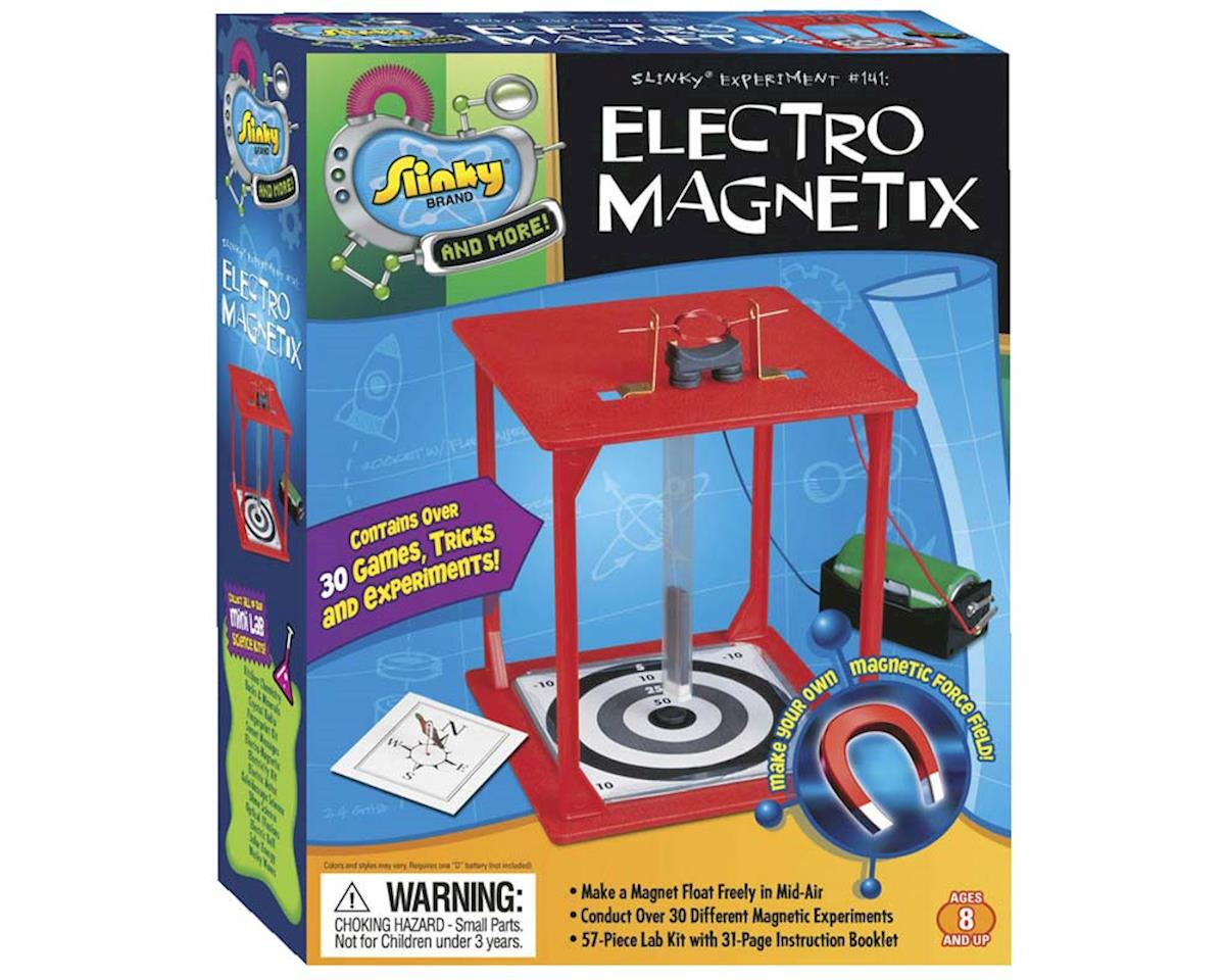 Minilab Electro-Magnetix Lab