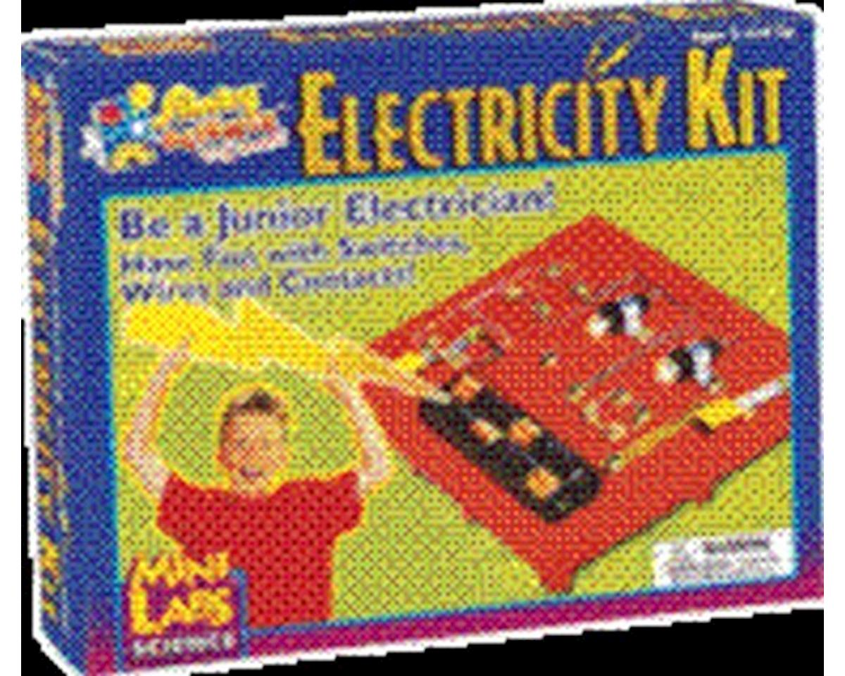 Mini Lab Electricity Kit