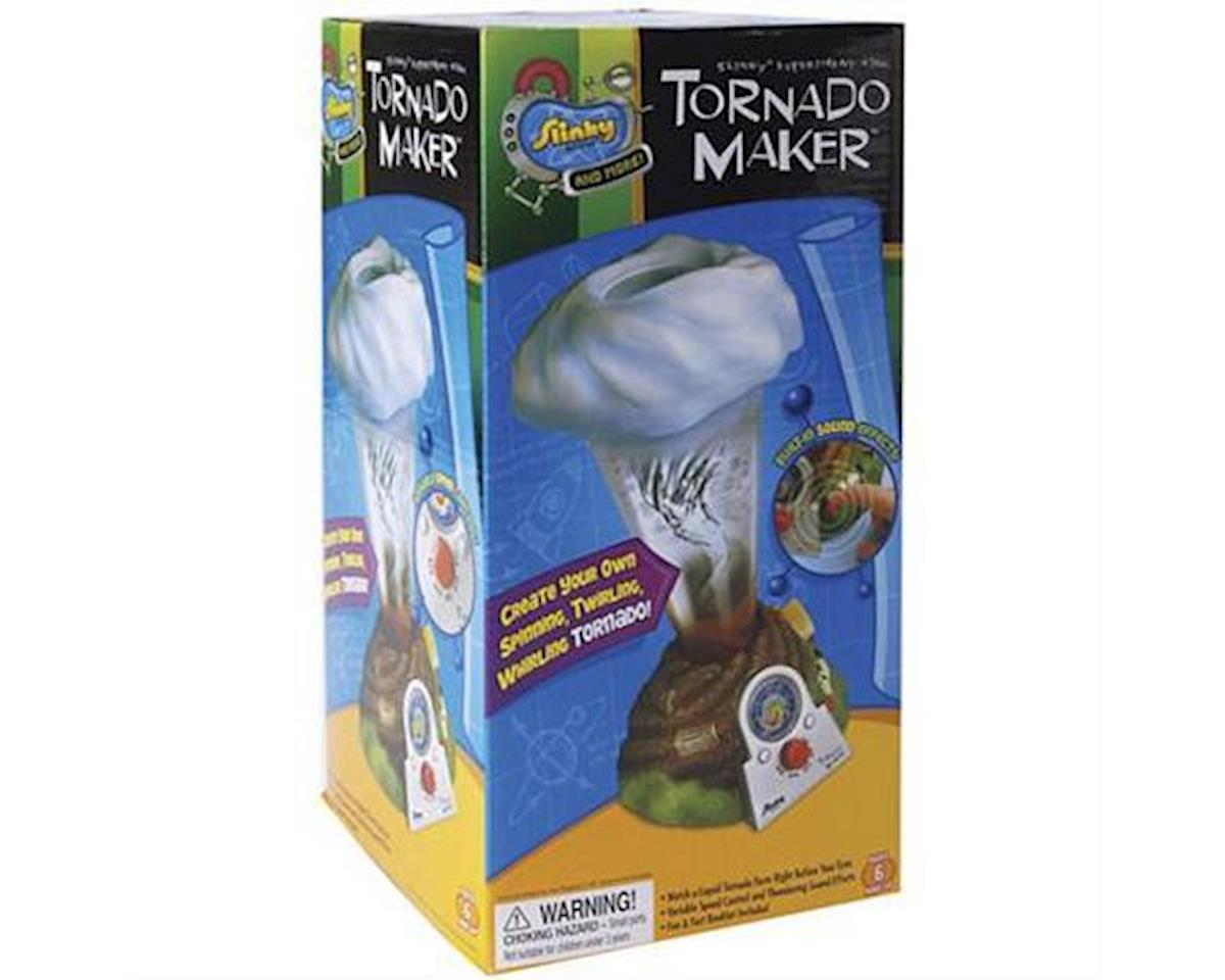 Tornado Maker W/Lights & Sound