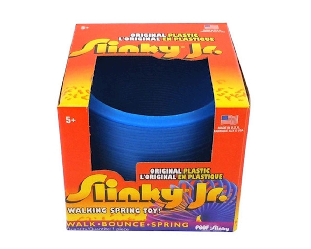 Plastic Slinky Jr