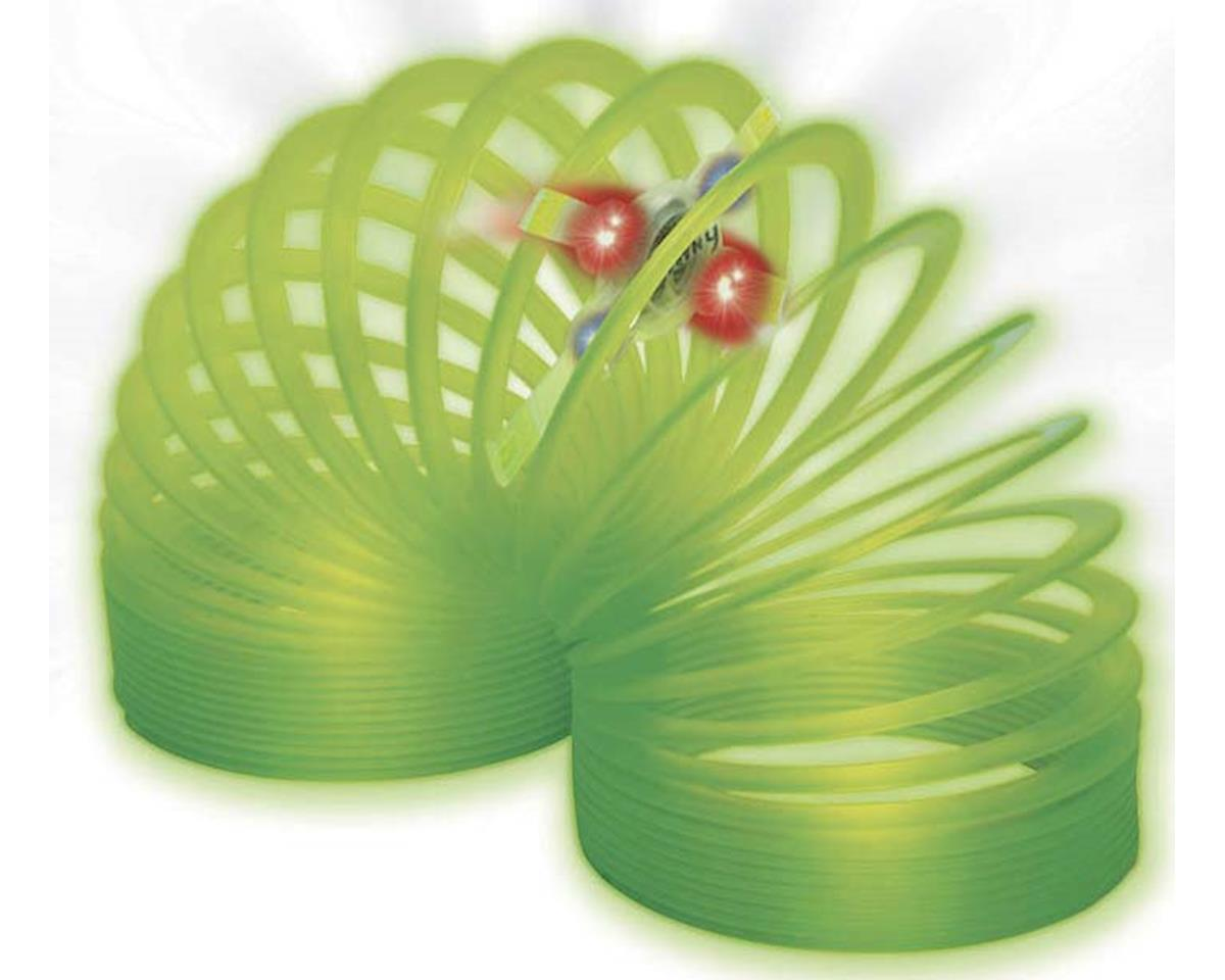 Slinky Science Light Up Slinky Assorted Colors