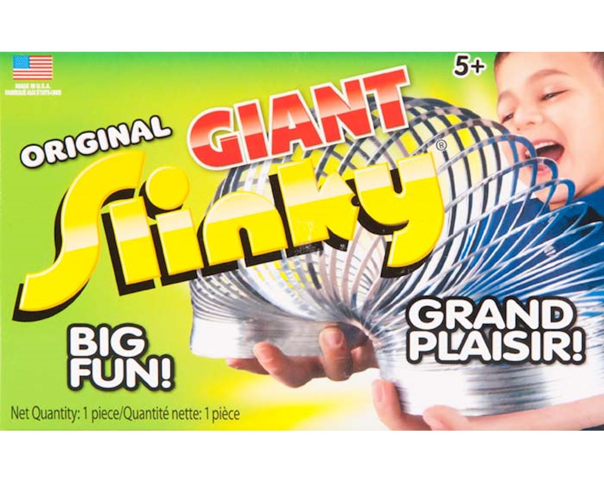 Slinky Science 140 Giant Slinky