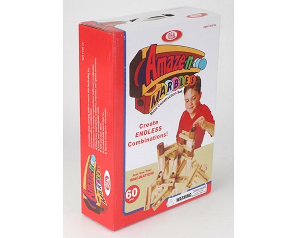 Slinky Science  Amaze 'N Marbles In Box 60Pc