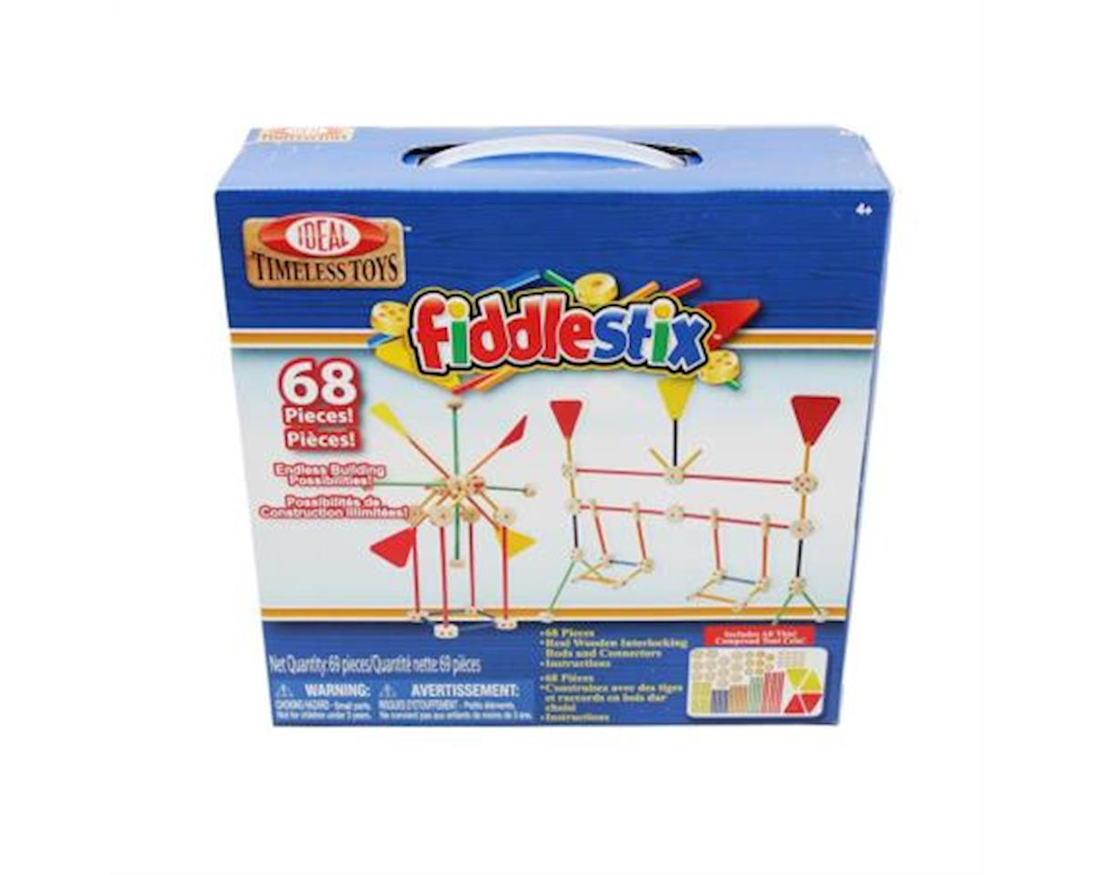 Slinky Science Poof Slinky 9068FB 68-Piece Fiddlestix in Canister