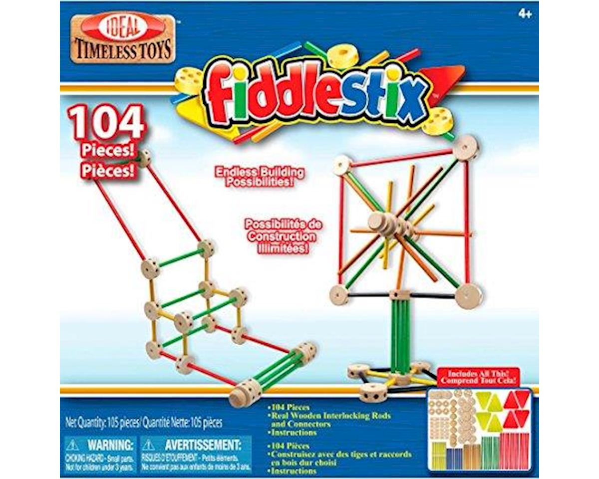 Slinky Science  Fiddlestix 104Pc Set