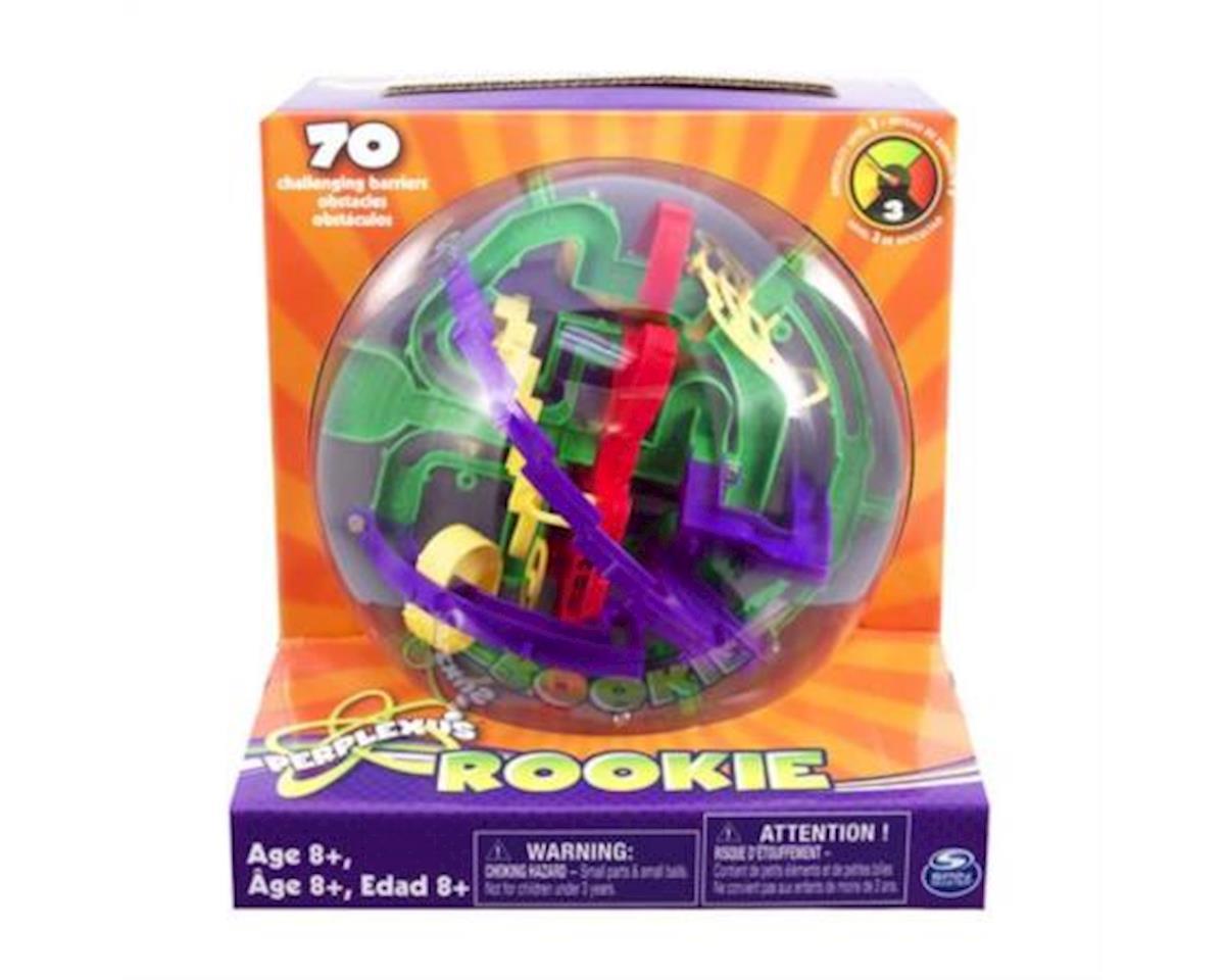 Spin Master Games Perplexus Rookie 3D Labyrinth Sphere
