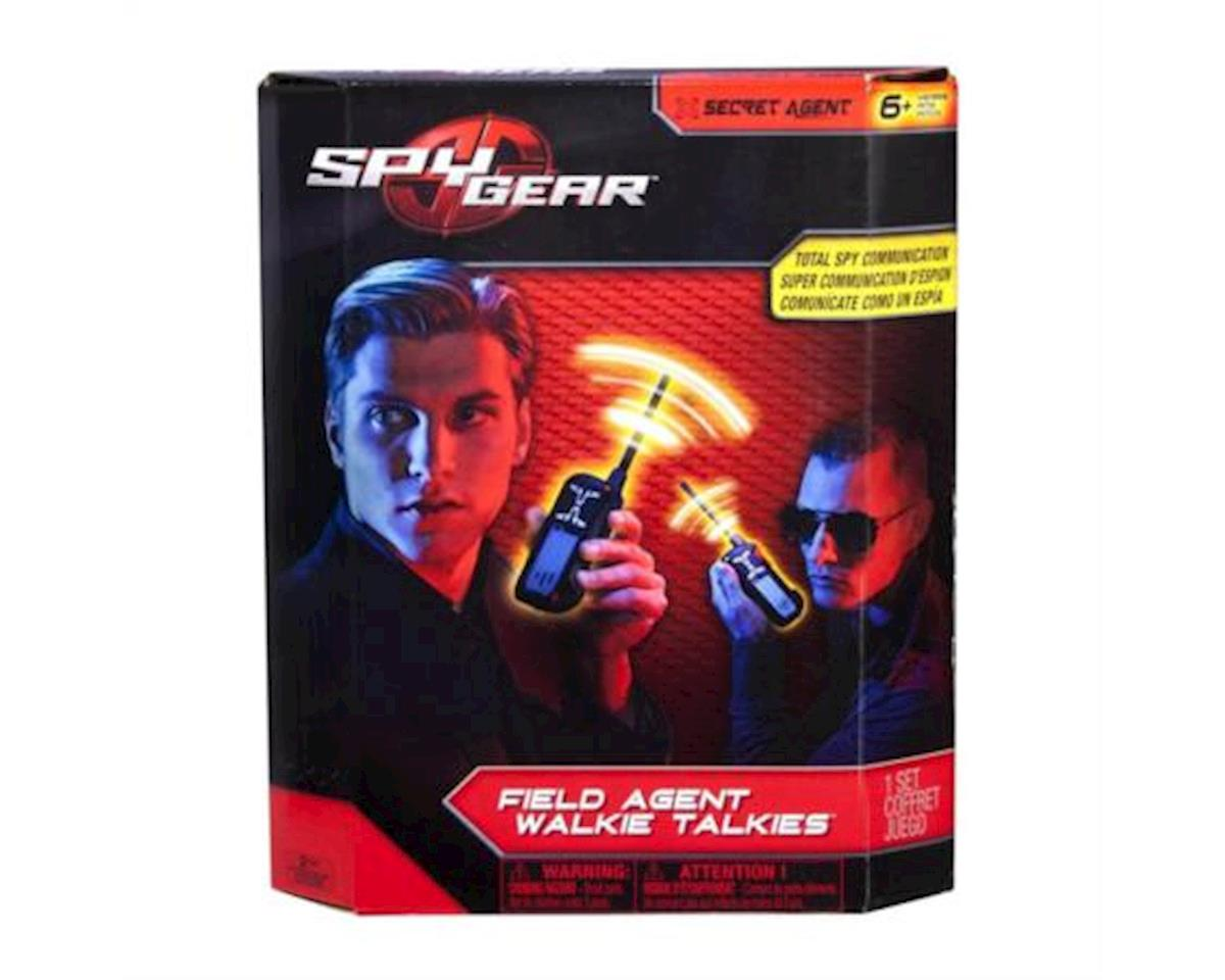 Spy Gear - Field Agent Walkie Talkies 2nd Edition