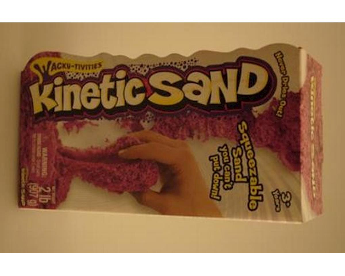 Spinmaster Toys Spin Master  Kinetic Sand 2Lb Neon Sand