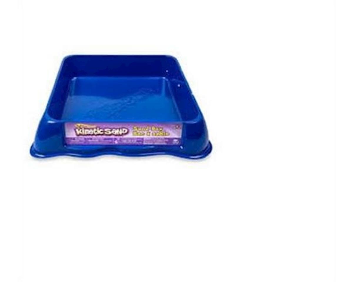 Spin Master  Kinetic Sand Box