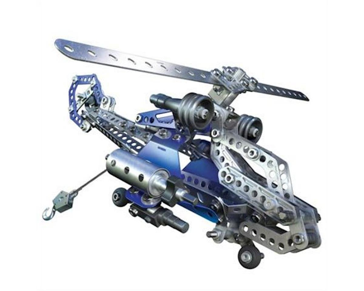 Spinmaster Toys Meccano Elite Helicopter