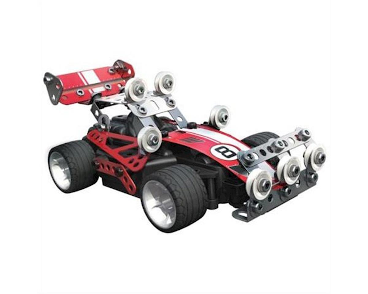 Spinmaster Toys Meccano  Elite Rc Racer