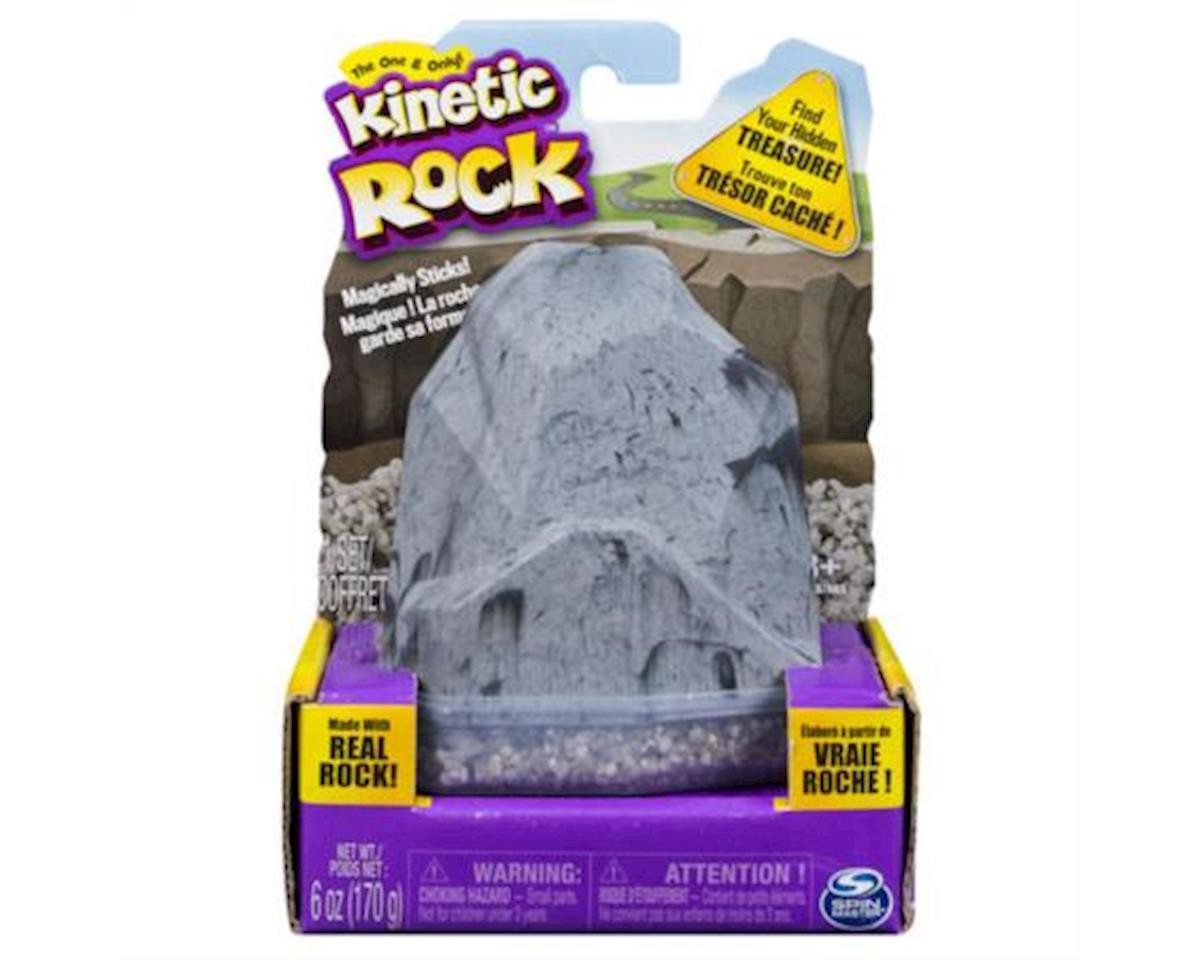 Spinmaster Kinetic Rock Assortment (Product May Differ From Picture) (1)