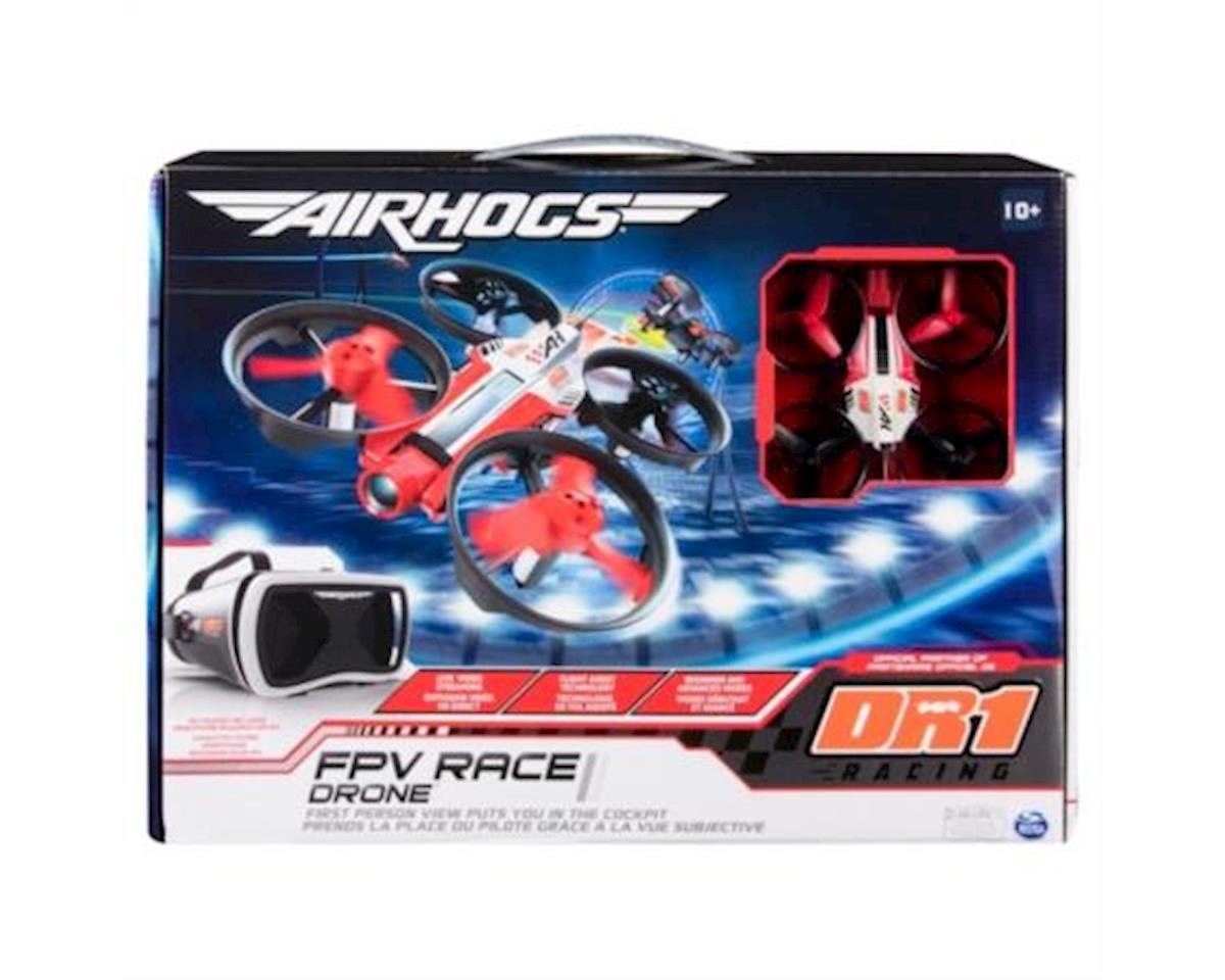 Spinmaster Toys Air Hogs DR1 FPV Race Drone