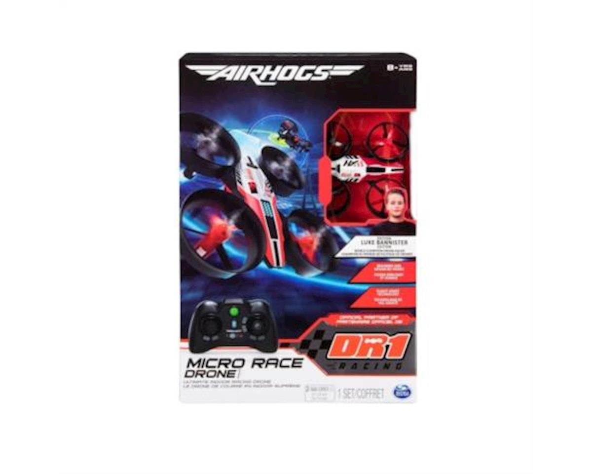 Spinmaster Toys Air Hogs DR1 Micro Race Drone