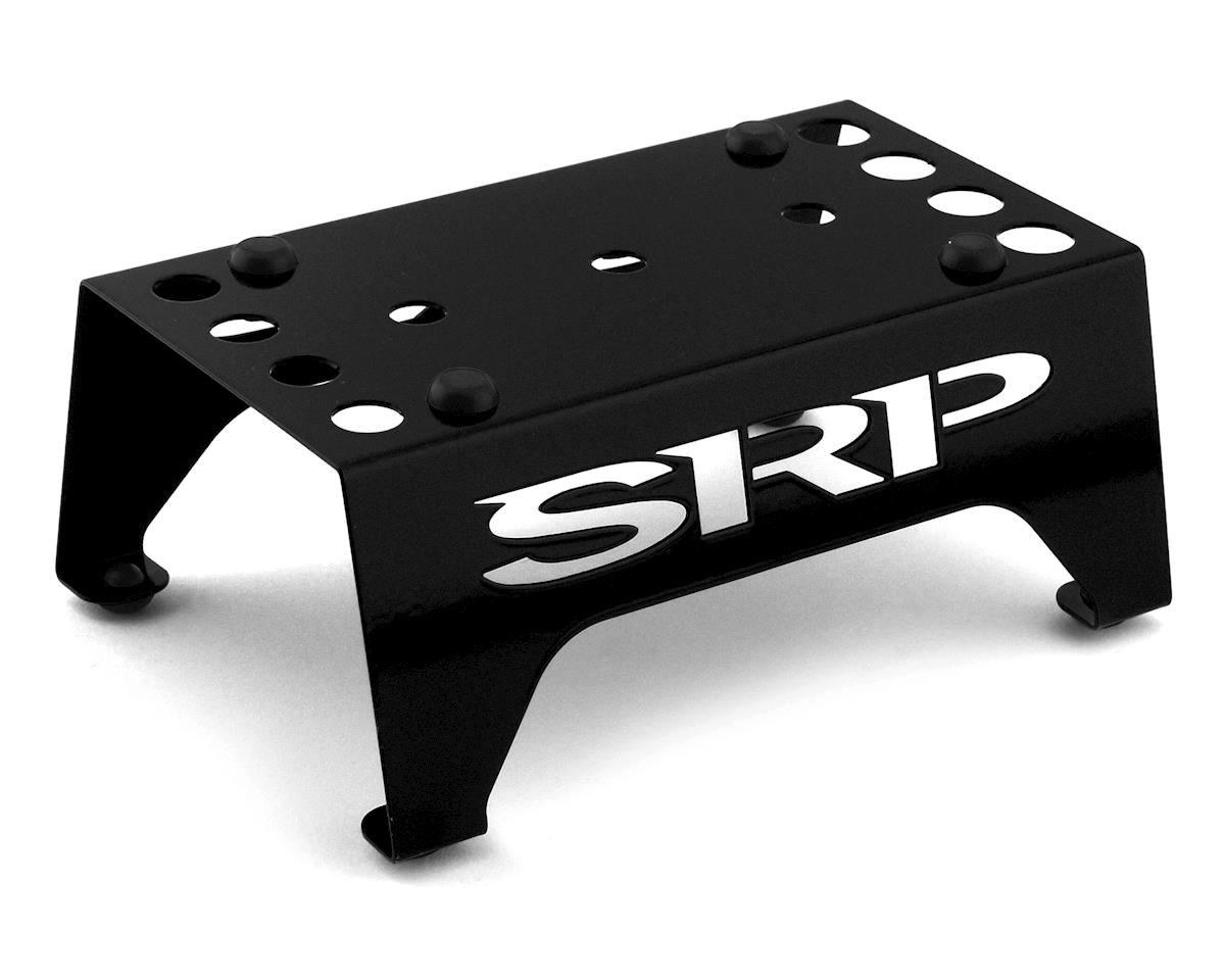 Schaffner Racing Products 1/10 Scale Off Road Car Stand (Black)