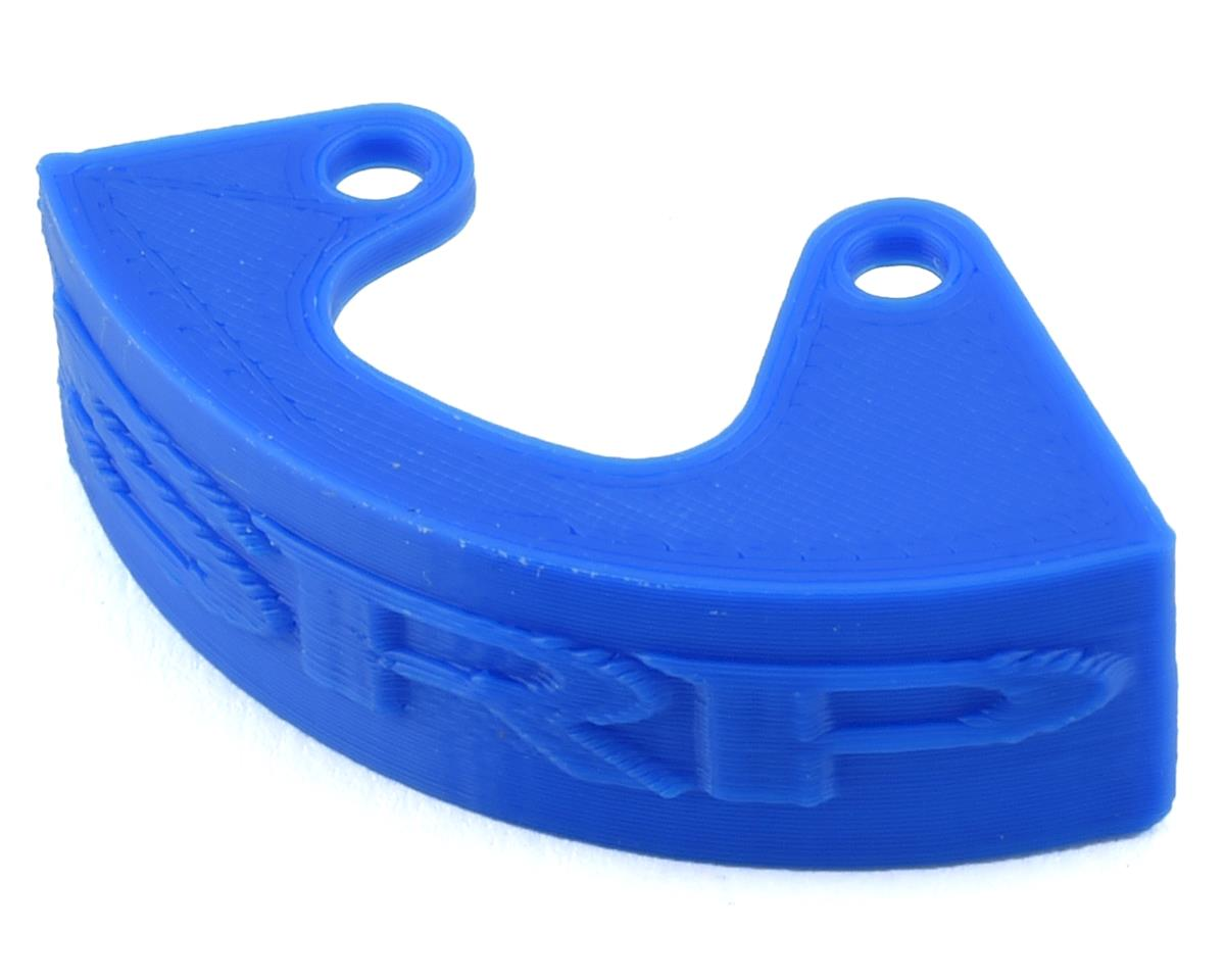 Schaffner Racing Products B6.1/T6.1/SC6.1 Printed Spur Guard (Blue)