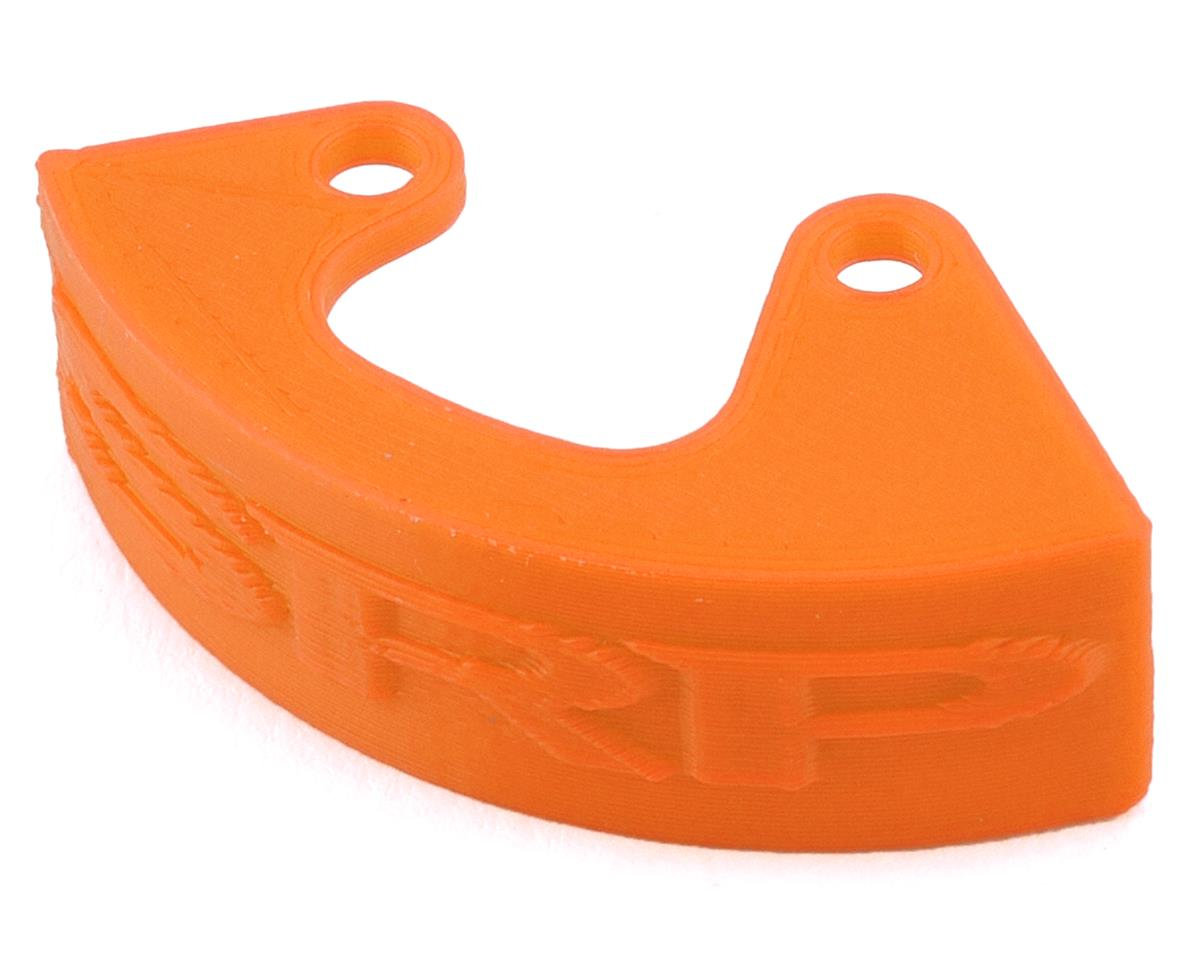 Schaffner Racing Products B6.1/T6.1/SC6.1 Printed Spur Guard (Orange)