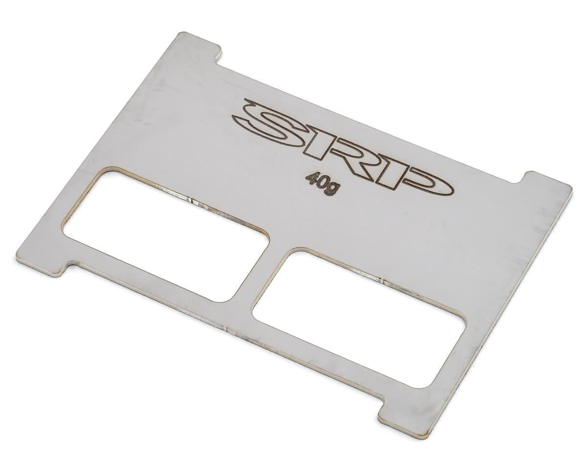 Schaffner Racing Products YZ-2 DTM 2.0-3.0 Chassis Weight (40g)