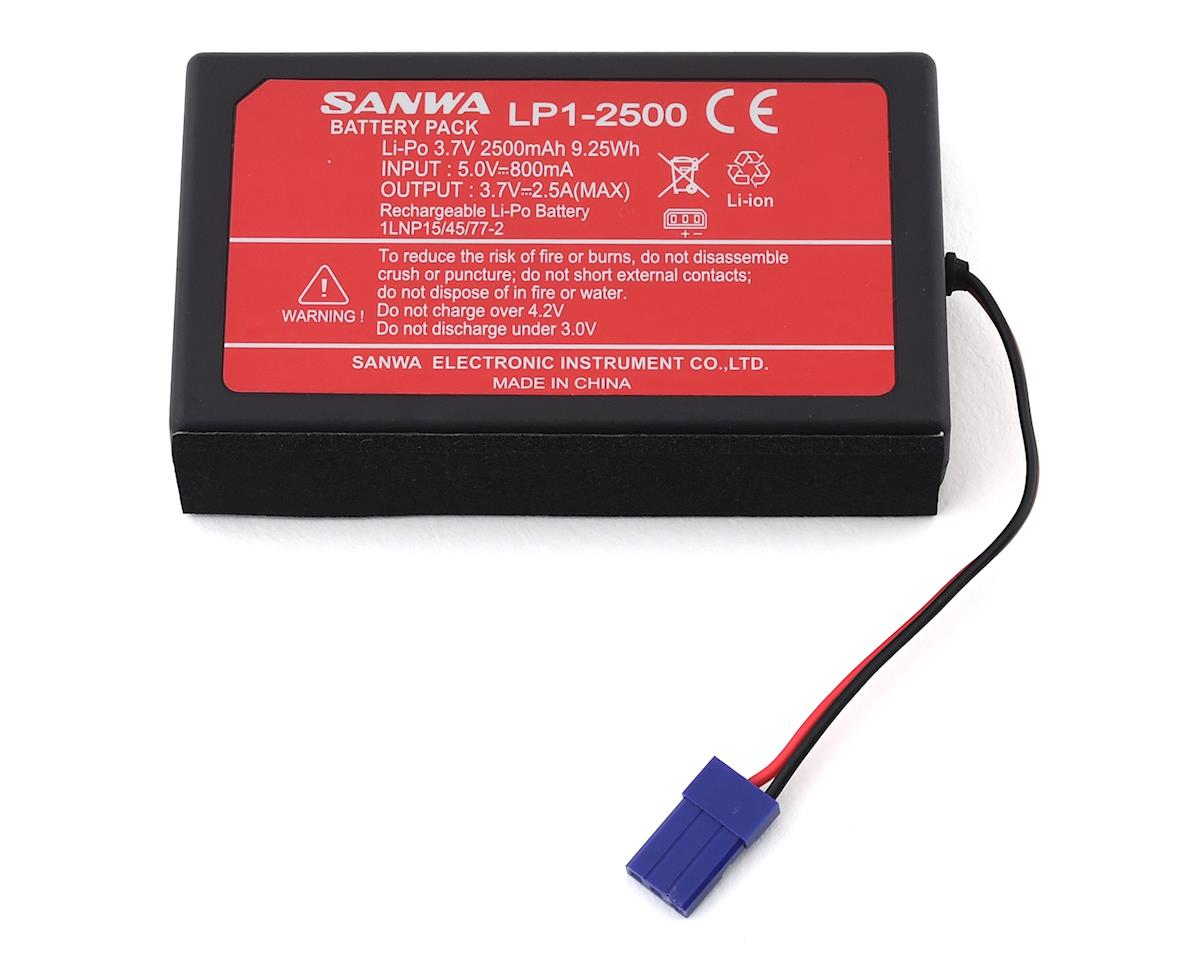 Sanwa/Airtronics M17 1S LiPo Battery | relatedproducts